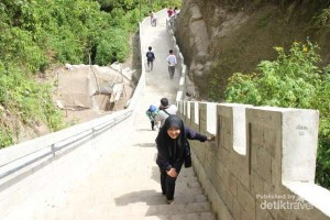 Great Wall-nya Indonesia